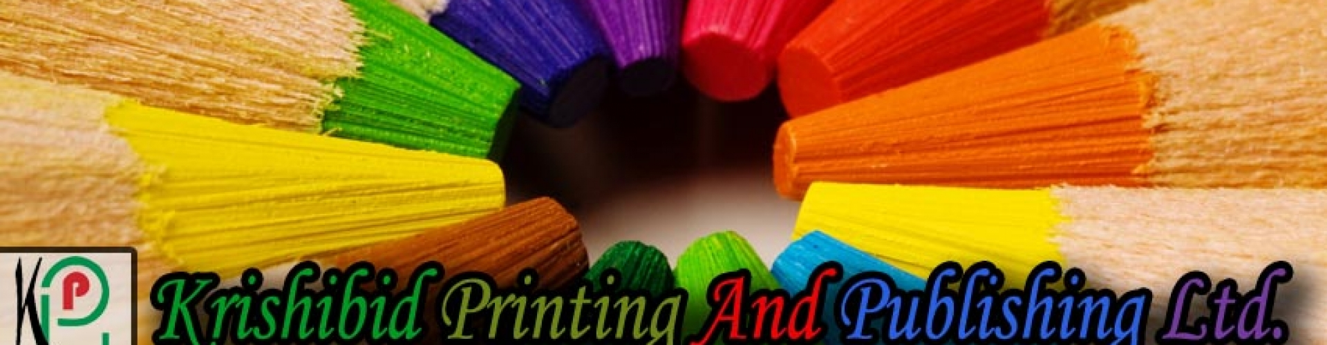 Krishibid Printing & Publication Limited