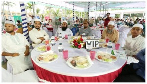 Iftar Party of Krishibid Group (1)